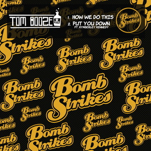 TOM BOOZE - How We Do This