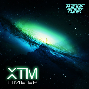 XTM - Time EP