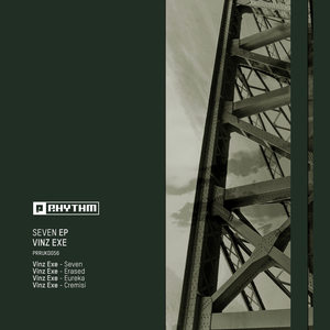 VINZ EXE - Seven EP