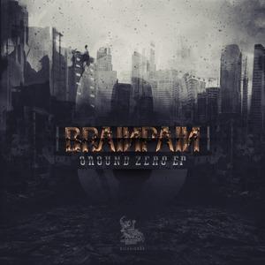 BRAINPAIN - Ground Zero EP