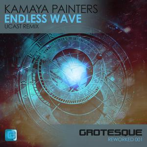 KAMAYA PAINTERS - Endless Wave