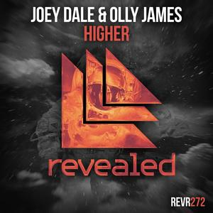 JOEY DALE & OLLY JAMES - Higher