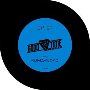 HUMA-NOYD - 21 EP