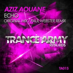AZIZ AOUANE - Echo