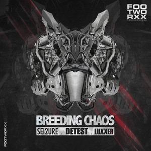 DETEST/LUXXER/SEI2URE - Breeding Chaos