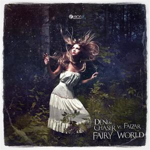 DENI & CHASER vs FAIZAR - Fairy World