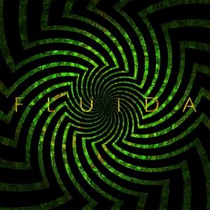 FLUIDA - Green Spiral