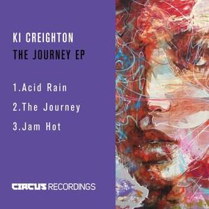KI CREIGHTON - The Journey EP