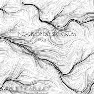 VARIOUS - Novus Ordo Seclorum Vol III