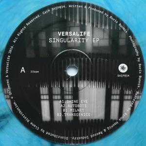 VERSALIFE - Singularity