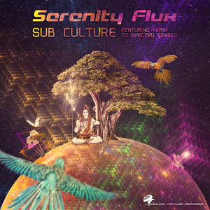 SERENITY FLUX - Sub Culture