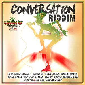VARIOUS - Conversation Riddim