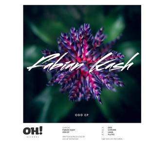 FABIAN KASH - Odd EP