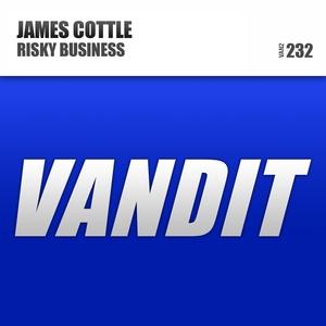 JAMES COTTLE - Risky Business