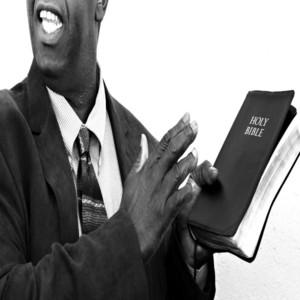 DJ RAWCUT - Go Preacher!