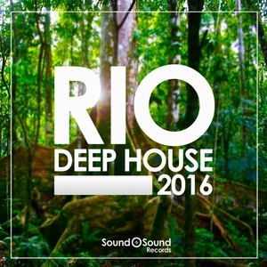 VARIOUS - Rio Deep House Vol 2