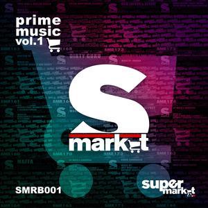 JAY MOCIO/GROOVEBOX - Prime Music Vol 1