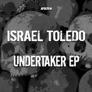ISRAEL TOLEDO - Undertaker