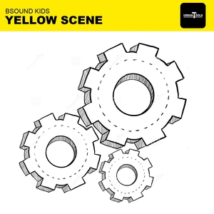 BSOUND KIDS - Yellow Scene