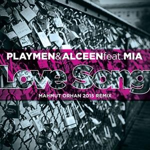 PLAYMEN/ALCEEN - Love Song