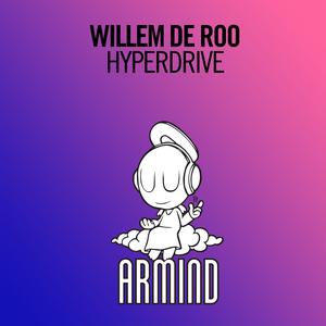 WILLEM DE ROO - Hyperdrive