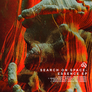 SEARCH ON SPACE - Essence EP
