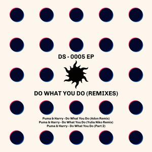 PUMA & HARRY - Do What You Do (Remixes)