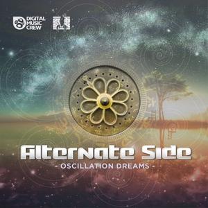 ALTERNATE SIDE - Oscillation Dreams