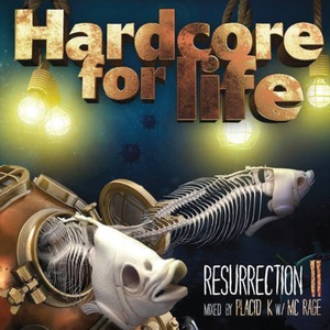 VARIOUS - Hardcore For Life - Resurrection II