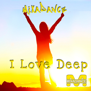 VARIOUS - I Love Deep