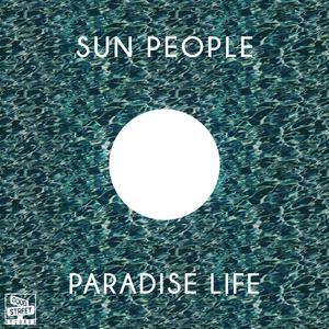 SUN PEOPLE - Paradise Life