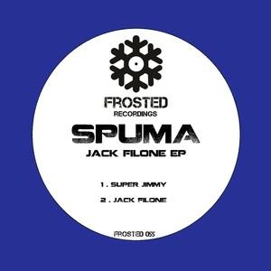 SPUMA - Jack Fione EP