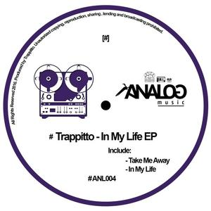 TRAPPITTO - In My Life EP