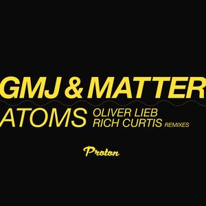 MATTER/GMJ - Atoms