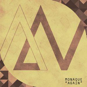 MONAQUE feat MONAX - Again (feat. Monax)