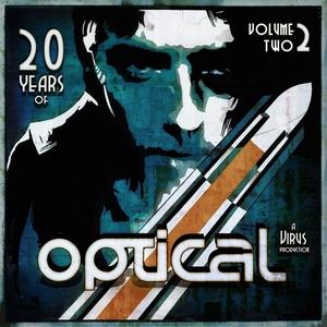 OPTICAL - 20YearsOfOptical Vol 2