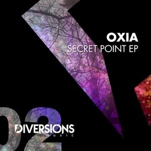 OXIA - Secret Point EP