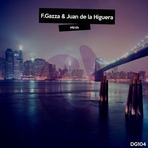 FGAZZA/JUAN DE LA HIGUERA - Minds
