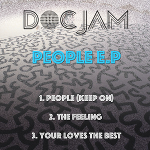 DOC JAM - People EP