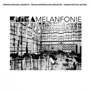 EMIKA feat PRAGUE METROPOLITAN ORCHESTRA - Melanfonie Momente