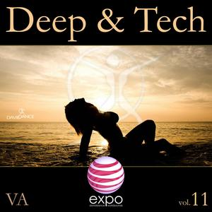 VARIOUS - Deep & Tech Vol 11
