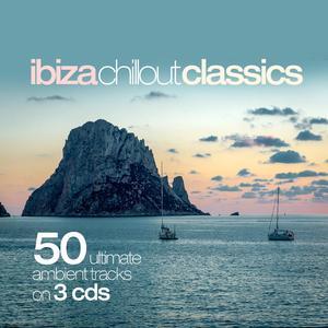 VARIOUS - 50 Ibiza Chillout Classics