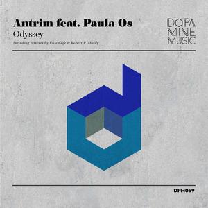 ANTRIM/PAULA OS - Odyssey