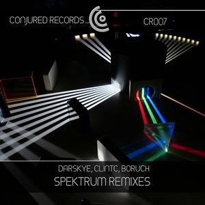 DARKSKYE - Spektrum Remixes