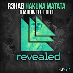 R3HAB - Hakuna Matata
