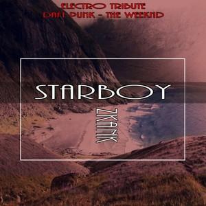 1EYES4YOU & ZKANK - Starboy