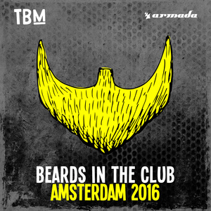 VARIOUS - The Bearded Man - Beards In The Club