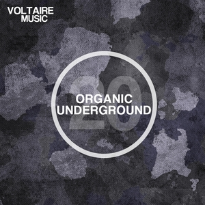 VARIOUS - Organic Underground Issue 20