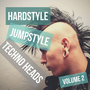 VARIOUS - Hardstyle Jumpstyle Techno Heads Vol 2