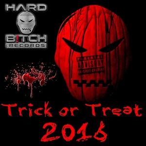 VARIOUS - Trick Or Treat 2016